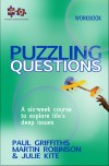 Paul Griffiths - Puzzling Questions Workbook (Pack of 5)