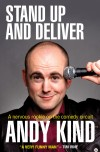 Andy Kind - Stand Up And Deliver