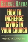 George Barna - How to Increase Giving in Your Church