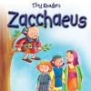Juliet David - Zacchaeus