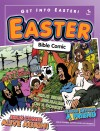 The Edge Group - Easter Bible Comic