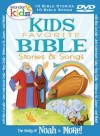Wonder Kids - Kids Favorite Bible Stories & Songs: Noah