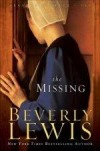 Beverly Lewis - Seasons of Grace: Book 2 - The Missing (Large Print)