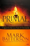 Batterson Mark - PRIMAL