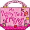 Gabrielle Thompson - My Pretty Pink Prayer Bag