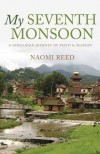 Naomi Reed - My Seventh Monsoon