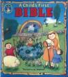 Sally Lloyd-Jones - A Child's First Bible