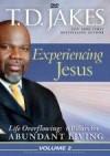 Bishop T D Jakes - Experiencing Jesus