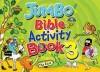 Tim Dowley - Jumbo Bible Activity Book 3