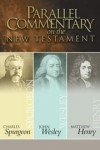 Spurgeon Charles - PARALLEL COMMENTARY ON THE NT