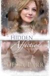 Delia Parr - Hidden Affections