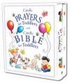 Juliet David - Candle Bible And Prayers Gift Set