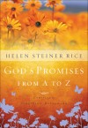 Helen Steiner Rice - God's Promises From A To Z