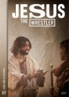 Andy Frost - Jesus - The Wrestler