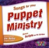 Jim Bailey - Songs For Your Puppet Ministry