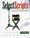 Paul Johnson, Nicole Johnson - Select Scripts: Parable