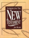 Joe Blair - Introducing the New Testament