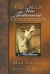 Holman Bible Editorial Staff - Holman New Testament Commentary