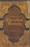 Robert A. Baker, John M. Landers - A Summary of Christian History
