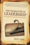 Jeff Iorg - The character of leadership