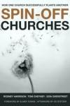 Rodney Harrison, Tom Cheyney, Don Overstreet - Spin-Off Churches