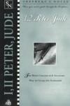 Dana Gould, editor [i. e. author] - 1, 2 Peter, Jude