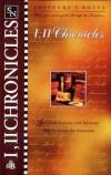 Winfried Corduan, editor [i. e. author] - I and II Chronicles