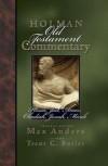 Max E. Anders, Trent C. Butler - Hosea, Joel, Amos, Obadiah, Jonah, Micah
