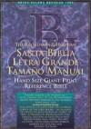 B&h Espanol Editorial Sta - Santa Biblia
