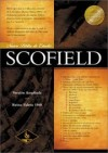 B&h Espanol Editorial Sta - Rvr1960 Scofield Reference Bible