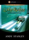 Andy Stanley - Life Rules - Instructions For Life
