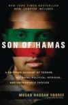 Mosab Hassan Yousef - Son of Hamas