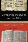 Rick Richter - Comparing The Qur'an And The Bible
