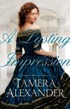 Tamera Alexander - A Lasting Impression