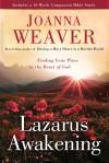 Weaver Joanna - LAZARUS AWAKENING