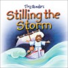 Juliet David - Stilling The Storm