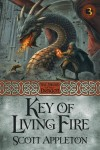 Scott Appleton - The Key Of Living Fire