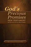 God's Precious Promises: NASB New Testament