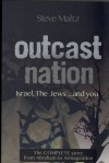 Steve Maltz - Outcast Nation