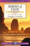 Douglas Connelly - LifeBuilder: Heroes Of Faith