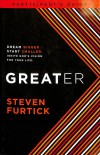 Furtick Steven - GREATER PART GUIDE
