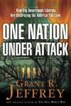 Jeffrey Grant - ONE NATION UNDER ATTACK