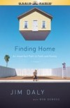 Jim Daly - Finding Home