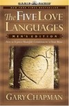 Gary Chapman - The Five Love Languages Men's Edition