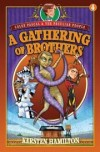 Kersten Hamilton - A Gathering of Brothers