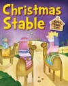 Juliet David - Build Your Own Christmas Stable