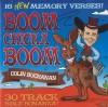 Colin Buchanan - Boom Chicka Boom