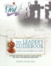 Eddie Rasnake - Using Your Spiritual Gifts Leader's Guide