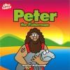 Andrew McDonough - Peter The Fisherman