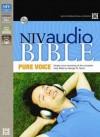 NIV Audio Bible: Pure Voice